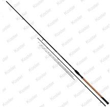 Aquos Ultra-X 3.3m / 11' Feeder 50g