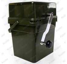 Advanced Boilie Crusher Full Kit (includes 17 litre Modular Bucket)