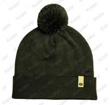 APEarel Dropback Bobble Hat Green