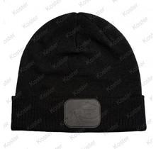 APEarel Dropback Beanie Hat Black