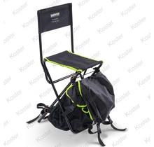 Backpacker Chair De Luxe