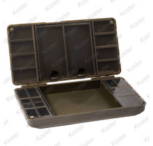 Treasure Safe Box