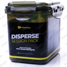 PVA Disperse Session pack
