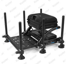 Absolute Seatbox 36 - Black Edition