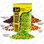 Carp Zoom 2In1 Turbo Pellets 3Mm 500G Spice-Garlic