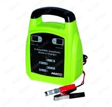 Pro-User MCH8A automatische acculader met snellaadfunctie