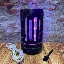 Mozzi Zappa Muggenlamp
