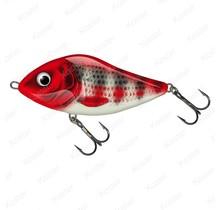 SliderFloating Red Head Striper 10cm