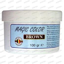 Marcel van den Eynde Magic Colour Diversen Kleuren
