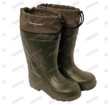 Commander EVA Boot