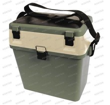 Polybox Seatbox
