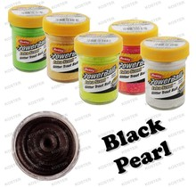 PowerBait Glitter Black Pearl