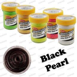 Berkley PowerBait Glitter Black Pearl