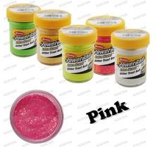 PowerBait Glitter Pink