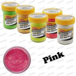 Berkley PowerBait Glitter Pink