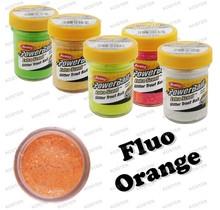 PowerBait Glitter Fluo Orange