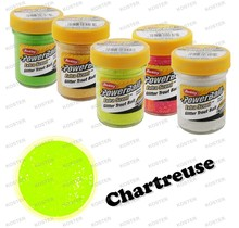 PowerBait Glitter Chartreuse