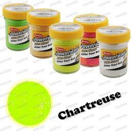 Berkley PowerBait Glitter Chartreuse