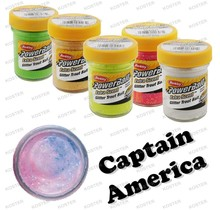 PowerBait Glitter Captain America