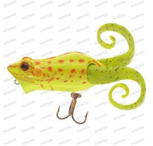 Frenzy Pop Frog Chartreuse