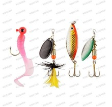 Garcia Lure Kit Perch