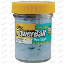 PowerBait Troutbait Blue Moon  (Drijvend)