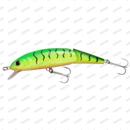 ABU Garcia Jointed Tormentor Floating Tiger