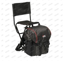 Garcia RuckSack Standard With Backrest