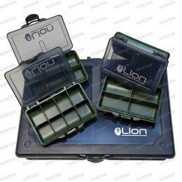 Lion Sports Complete Tackle Box Advanced Medium