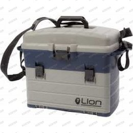 Lion Sports Hunter Tackle Box