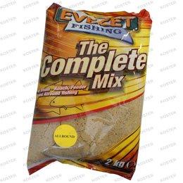 Evezet The Complete Mix Allround