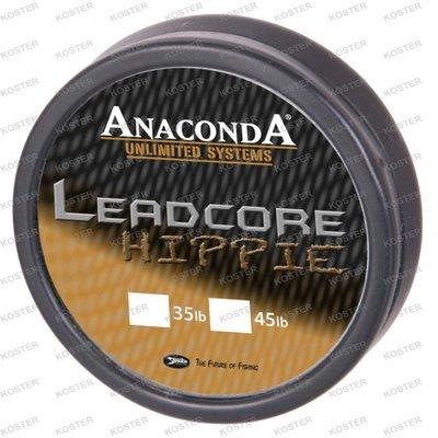 Anaconda Hippie Leadcore