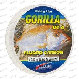 Tubertini Gorilla UC-4 Fluoro Carbon