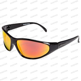 Eye Level Sunglasses Adventure Red