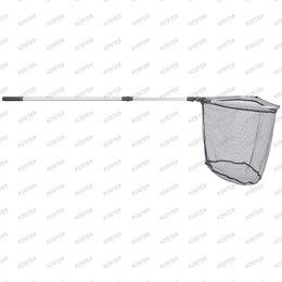 Spro Folding Landingnet Standard 5mm mesh