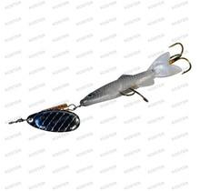 Follow-Fish Spinner Roach