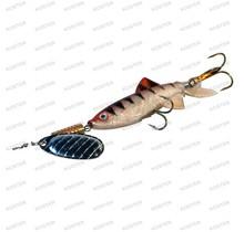 Follow-Fish Spinner Tiger