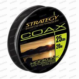 Strategy Coax Hooklink