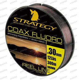 Strategy Strategy Coax Fluoro