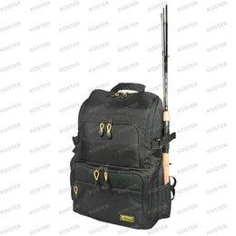 Spro PU-Coated Back Pack
