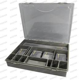 Strategy Strategy Tackle Box System Complete