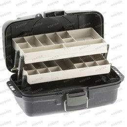 Cormoran Tackle Box Model 10002