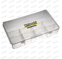K-DON Tackle Box Model 1008