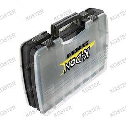 Cormoran K-DON Tackle Box Model 1017
