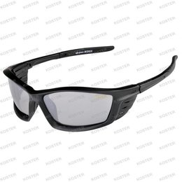 Gamakatsu G-Glasses Wings Light Grey Mirror