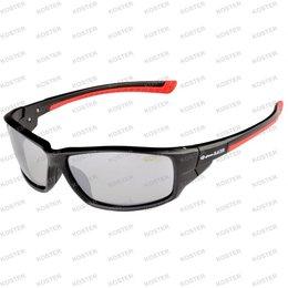 Gamakatsu G-Glasses Racer Light Grey Mirror