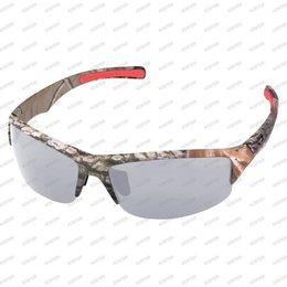 Gamakatsu G-Glasses Wild Light Grey White Mirror