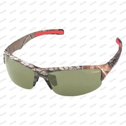 Gamakatsu G-Glasses Wild Lemon Lime
