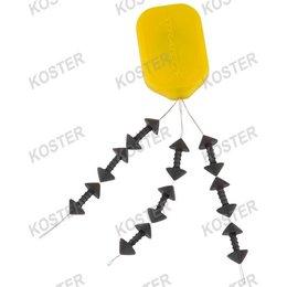 Strategy Pole Position Tungsten Putty Holder