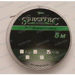 Sänger Specitec 7x7 Wire ongecoat